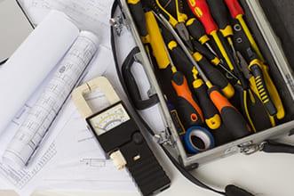 建築設備設計見直し業務
